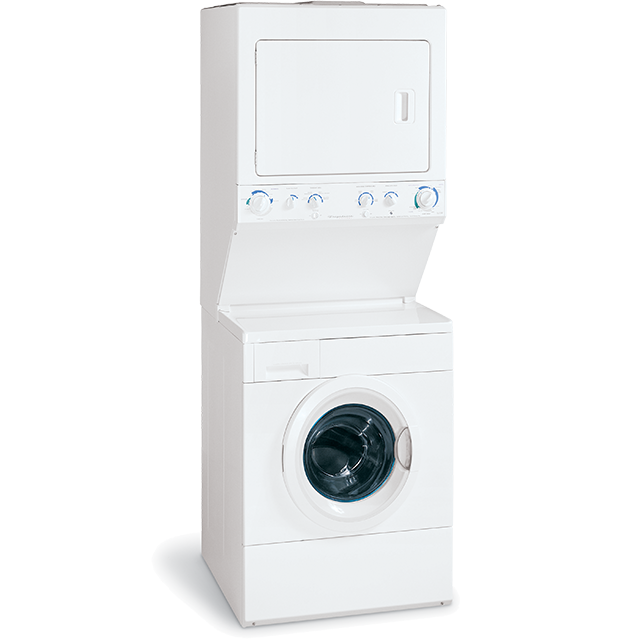 Stackable Washers and Dryers